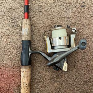 Zebco Genasis Fishing Rod for Sale in Garden Grove, CA