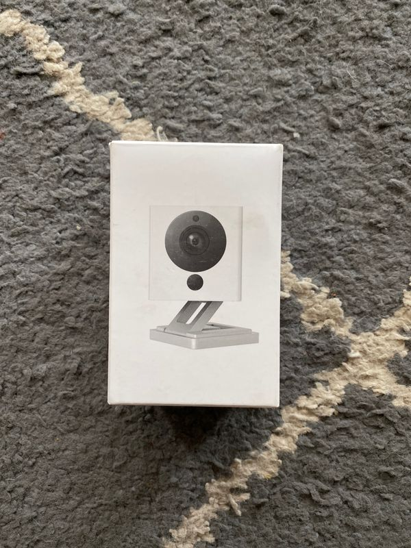 Wyze Cam indoor Camera
