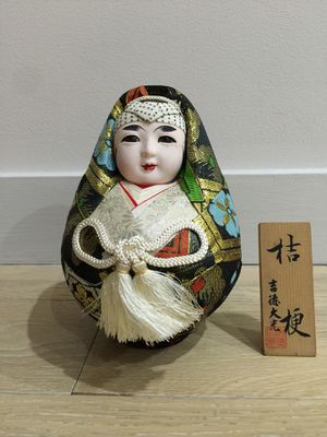 Japanese doll for Sale in New York, NY