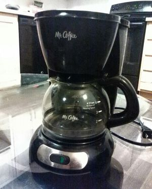 Mr Coffee. Coffee Maker for Sale in Denver, CO
