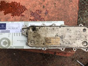 Mercedes Benz sprinter oil cooler part#A6421800165 for Sale in Oak Lawn, IL