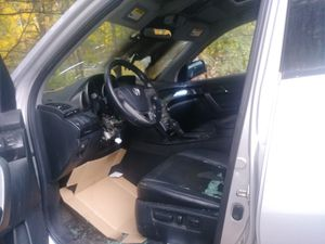 2007 Acura MDX PARTS ONLY left rear door and more parts available for Sale in West Springfield, MA