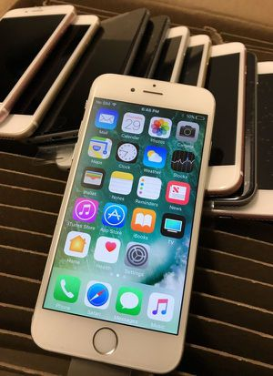 Lot 5 iPhone 6s T-Mobile for Sale in Renton, WA