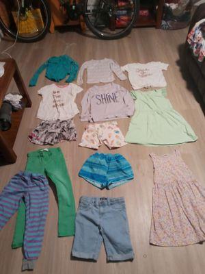 Sizes 7-12 kids clothes for Sale in Phoenix, AZ