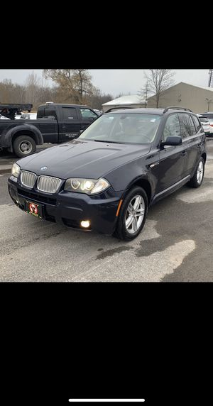 2008 BMW X3 SI for Sale in Akron, OH