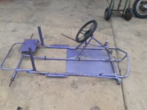 Pro.shifter.go.cart.frame.badass.frame. for Sale in Wichita, KS