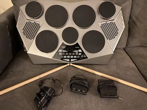 Electronic Drum Kit (Pyle PTED06) for Sale in Woodbury, NY