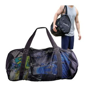 New Athletico Mesh Dive Duffle Bag for Scuba or Snorkeling for Sale in Phoenix, AZ