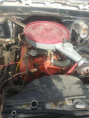 350 engine for Sale in Los Angeles, CA