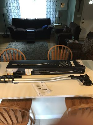 "Thule bike rack ""Outrider 561"". for Sale in WILOUGHBY HLS, OH"