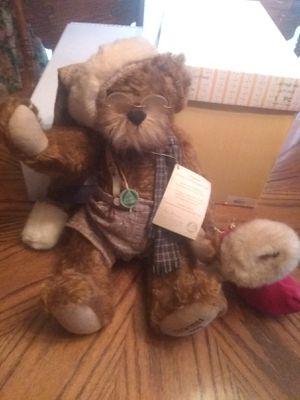 Hermann teddy bear for Sale in Murfreesboro, TN