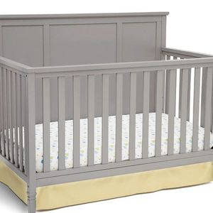 Nursery Furniture - Matching Crib, Matress, Changing Table for Sale in Hatboro, PA