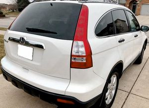 FOR SALE NICE 2007 Honda CRV LEATHER for Sale in Tampa, FL