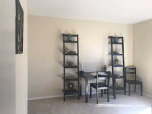 Desk with 2 book shelves for Sale in Dublin, CA