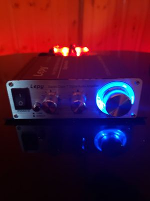 Lepy Amp for Sale in Marlinton, WV