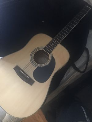 A guitar I had for a minute for Sale in East Hartford, CT
