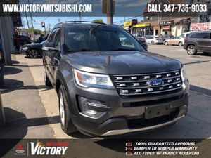 2016 Ford Explorer for Sale in The Bronx, NY