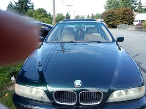 1999 BMW 528i for Sale in Kent, WA