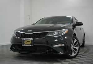 2019 Kia Optima for Sale in Philadelphia , PA