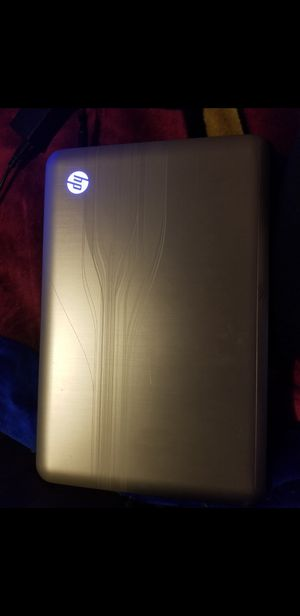 Laptop HP (solo para partes ) for Sale in Sunnyvale, CA