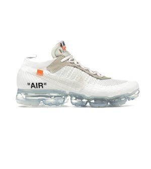 Nike off white vapormax size 8.5 for Sale in Commerce, CA