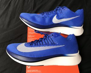 Nike Air Zoom Fly Hyper Royal Mens Size 10.5 Running Shoes NEW DS! for Sale in San Diego, CA