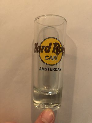 Hard Rock Cafe assorted glasses for Sale in Alexandria, VA