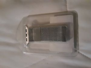 Apple watch band silver new for Sale in Las Vegas, NV