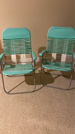 Jelly Beach Chairs for Sale in Boyds, MD