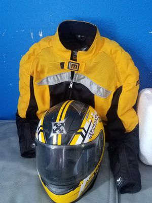 motorcycle gear and accessories for Sale in Dallas, TX