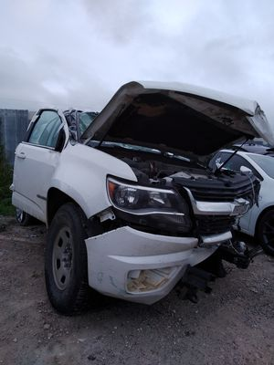 2018 Chevy Colorado for parts!!! for Sale in Dallas, TX