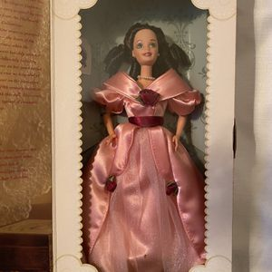 Sweet Valentine Barbie 1995 for Sale in Inglewood, CA