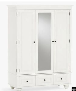 Pottery Barn Armoire for Sale in Redmond,  WA