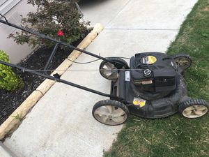 Lawn mower for Sale in Austin, TX