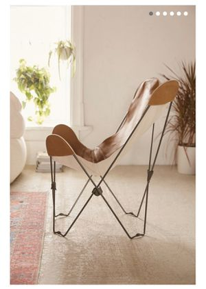 Brand NewUrban Outfitters Butterfly Chair for Sale in Scottsdale, AZ