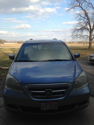 2006 Honda Odyssey for Sale in Marion, OH