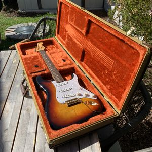Fender Stratocaster Electric Guitar for Sale in Costa Mesa, CA