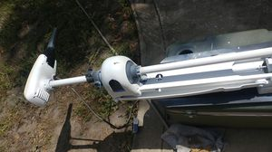 Minnkota 74lbs for Sale in Bartow, FL