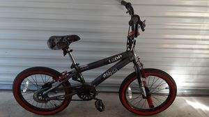 Kids trick bike like new 18 inch for Sale in Ruskin, FL