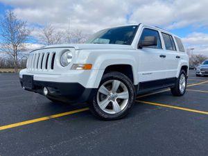 2016 Jeep Patriot for Sale in Elmhurst, IL