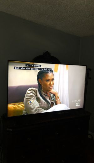 60 inch VIZIO flat screen tv for Sale in Philadelphia, PA