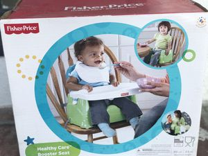 Fisher Price Booster Seat for Sale in Los Angeles, CA