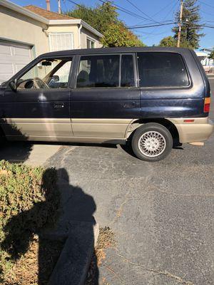 MAXDA MPV for Sale in Hayward, CA