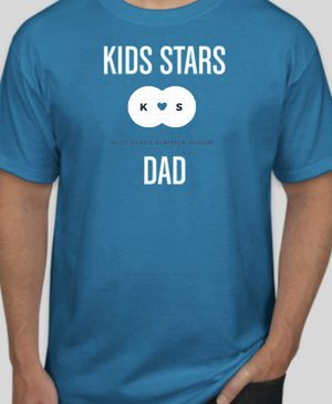 KIDS STARS Dad Merch for Sale in Land O Lakes, FL