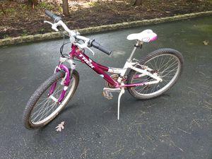 Girls Trek Mountain Bike (Great Condition) for Sale in Bridgewater Township, NJ