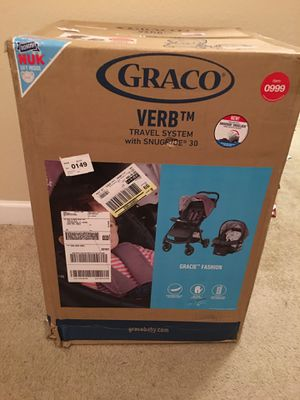 Car Seat and Stroller for Sale in St. Petersburg, FL