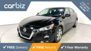 2019 Nissan Altima for Sale in Baltimore, MD