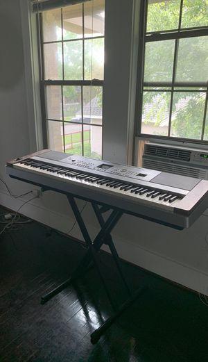 Professional Grade Portable Grand Yamaha DGX-640 keyboard for Sale in Houston, TX
