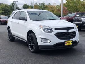 2017 Chevrolet Equinox for Sale in Monroe, WA