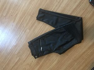 H&M leather pants for Sale in Cleveland, OH